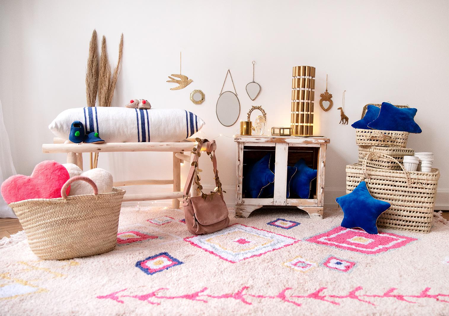 Collection Bons Baisers de Marrakech
