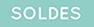 Sac à dos imprimé turquoise