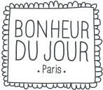 BONHEUR DU JOUR Paris