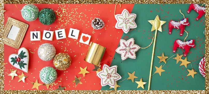 Décoration Noël Traditionnel