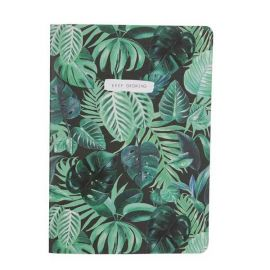 SASS & BELLE - Carnet jungle