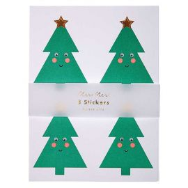 MERI MERI - Stickers sapin de Noël