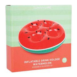 SUNNY LIFE - Porte-gobelets gonflable