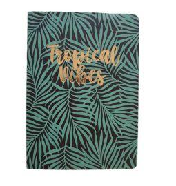 PONDIE CHERIE - Carnet de note tropical vibes