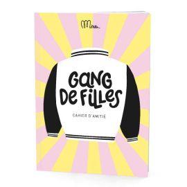Minus Editions - Gang de filles