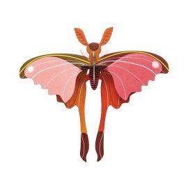 Trophée papillon