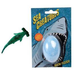REX LONDON - Boule de bain effervescente Requin