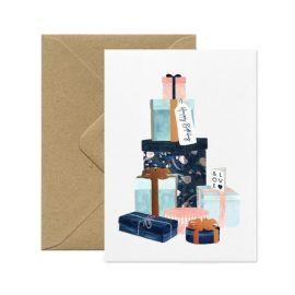 Carte cadeaux d'anniversaire
