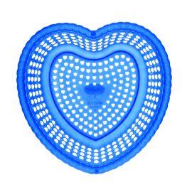 Panier coeur bleu Pondie Chérie
