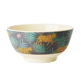 Bol léopard jungle