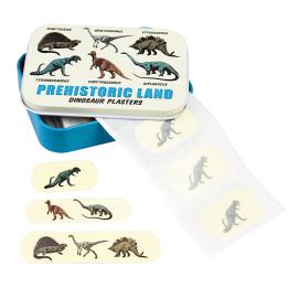 Boite de pansements dinosaures - REX LONDON