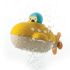 Jouet bain sous-marin