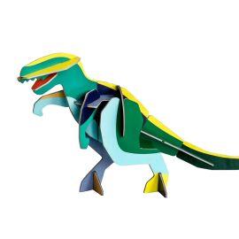 Grand trophée dinosaure T-Rex