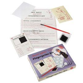 REX INTER - Kit d'empreintes digitales