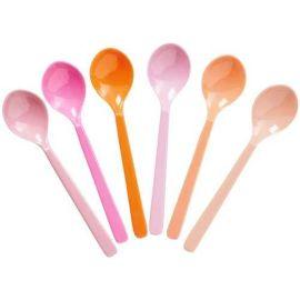 rice-lot-de-6-cuilleres-a-dessert-rose-