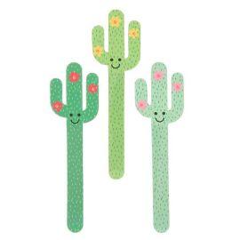 Lime à ongle cactus