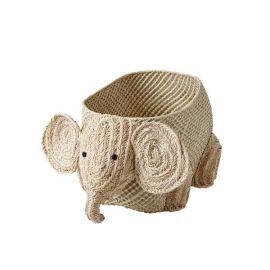 RICE - panier de rangement éléphant