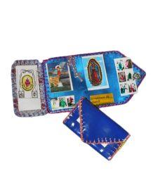 Amulette de poche pliable