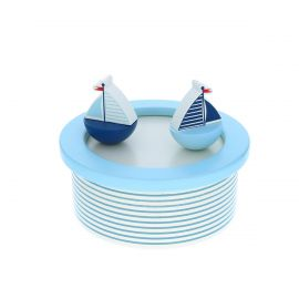 Boite à musique bateaux