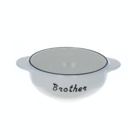 Bol breton Brother