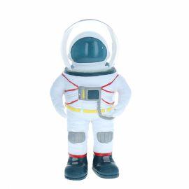 Boule à neige cosmonaute