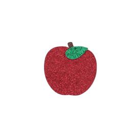 broche-paillettes-pomme-rouge