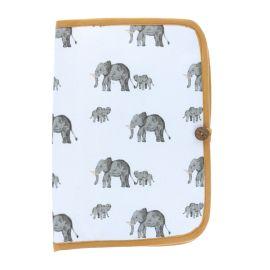 Carnet de santé éléphant