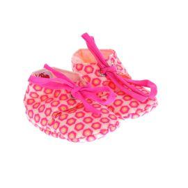 Chaussons bébé mikko rose