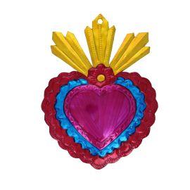 coeur sacré mexicain