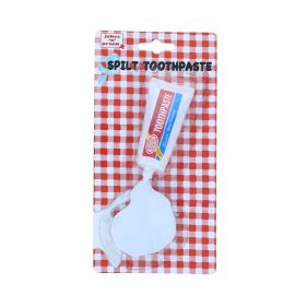 Dentifrice coulant
