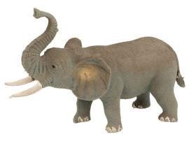 Éléphant en caoutchouc