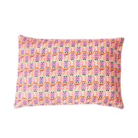 Grand coussin rectangle India