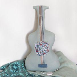 Guitare musicale Amélie Poulain