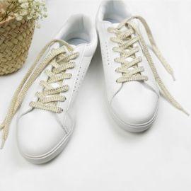 Lacets de chaussure Lait