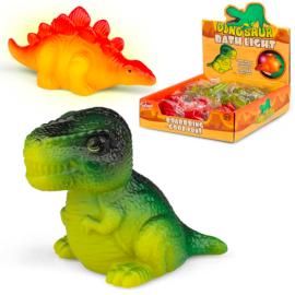 Lampe de bain dinosaure