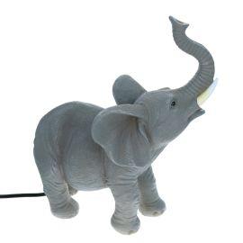 Lampe veilleuse éléphant