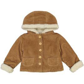 manteau-en-velours-marron-andrea