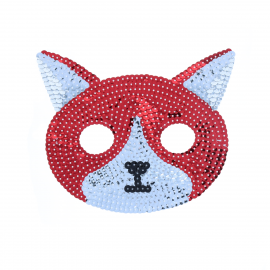 Masque Petit renard