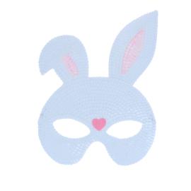 Masque Petite lapine