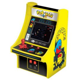 Mini-console borne d'arcade Pac-Man