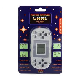 Mini jeu d'arcade rétro