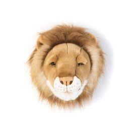Mini trophée safari Lion