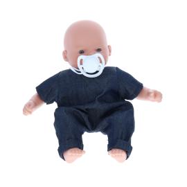 Petite poupée Marin