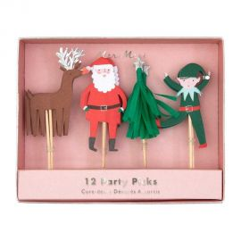 Pic décorations de Noel