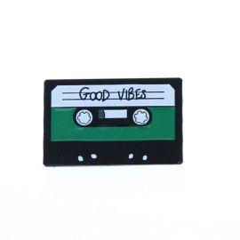 Pin's Cassette