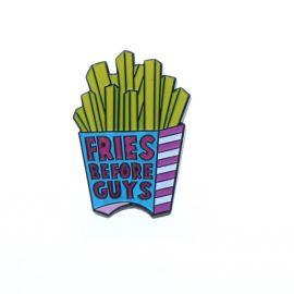 Pin's Frites