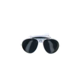 Pin's lunettes de soleil