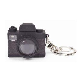 Porte-clé appareil photo