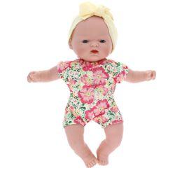 Poupée bébé misha