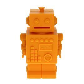 tirelire robot moutarde